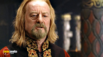A still #41 from The Lord of The Rings: The Return of The King with Bernard Hill