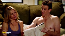 A still #33 from Sex Tape with Jason Segel and Cameron Diaz