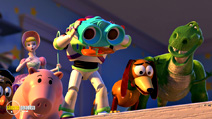 Still #6 from Toy Story 2