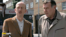 A still #25 from 44 Inch Chest with Tom Wilkinson and Andy de la Tour