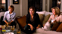 A still #17 from It's Complicated with Rita Wilson and Alexandra Wentworth