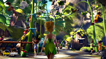 Still #2 from Tinker Bell and the Great Fairy Rescue