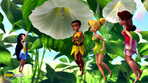 Still #3 from Tinker Bell and the Great Fairy Rescue