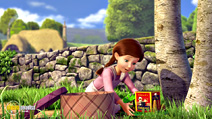 Still #5 from Tinker Bell and the Great Fairy Rescue