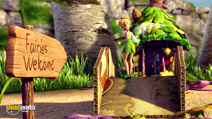 Still #7 from Tinker Bell and the Great Fairy Rescue