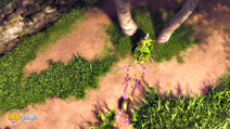Still #8 from Tinker Bell and the Great Fairy Rescue
