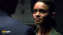 A still #31 from Battlestar Galactica: Series 5 with Kandyse McClure