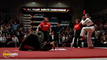 Still #4 from The Karate Kid 2