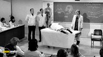A still #39 from Young Frankenstein with Gene Wilder