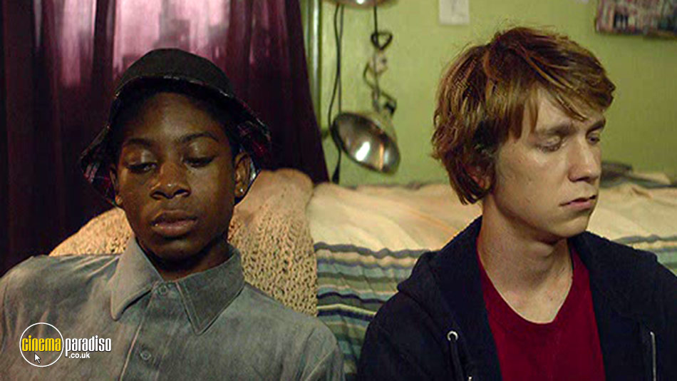 Me and Earl and the Dying Girl online DVD rental