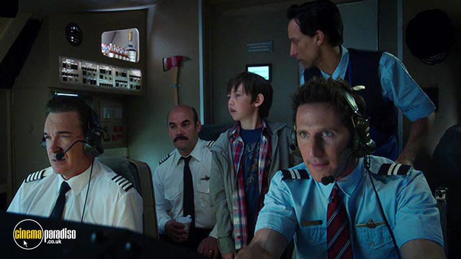 Larry Gaye: Renegade Male Flight Attendant online DVD rental