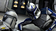 Still #8 from Star Wars: The Clone Wars: Series 1