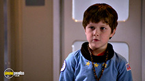 A still #39 from Space Buddies with Nolan Gould