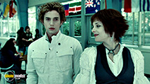 A still #38 from Twilight with Ashley Greene and Jackson Rathbone