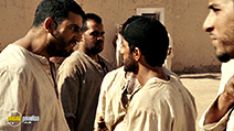 A still #25 from Traitor with Saïd Taghmaoui and Farid Regragui