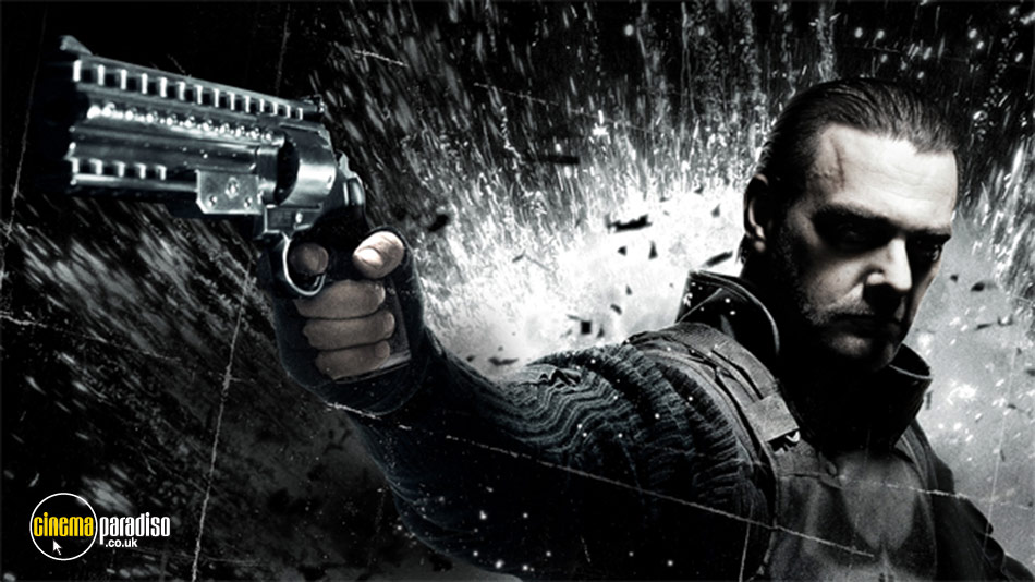 The Punisher 2: War Zone online DVD rental