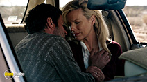 A still #35 from The Burning Plain with Joaquim De Almeida and Kim Basinger