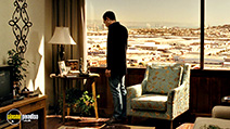 A still #45 from The Kite Runner with Khalid Abdalla