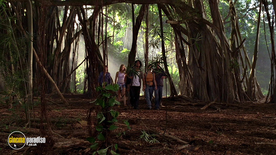 Lost: Series 1 online DVD rental