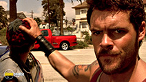 A still #28 from The Fast and the Furious with Matt Schulze
