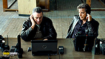 A still #30 from Righteous Kill with Robert De Niro and Al Pacino