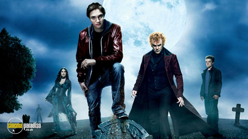 Cirque Du Freak: The Vampire's Assistant online DVD rental