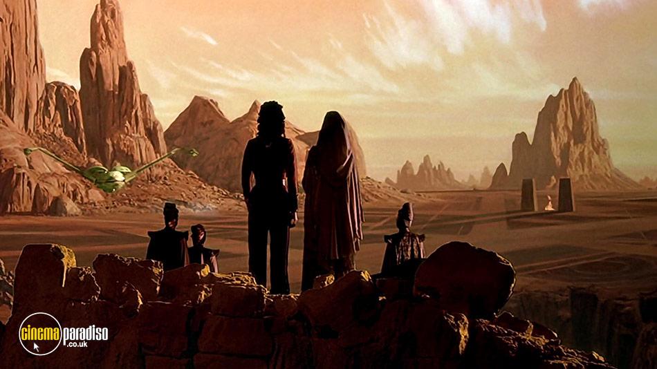 Star Trek 4: The Voyage Home online DVD rental