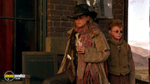 A still #33 from The Quick and the Dead with Sharon Stone