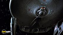 A still #25 from Star Trek 2: The Wrath of Khan