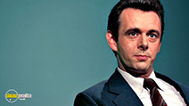 A still #40 from The Damned United with Michael Sheen