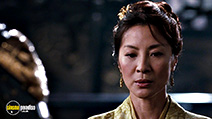 A still #26 from The Mummy 3: Tomb of the Dragon Emperor with Michelle Yeoh
