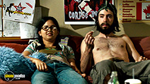A still #15 from Knocked Up with Martin Starr and Charlyne Yi