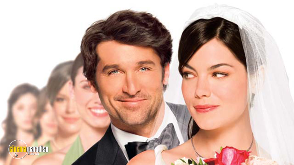 Made of Honour online DVD rental