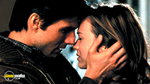 A still #1 from Jerry Maguire (1996) with Tom Cruise and Renée Zellweger