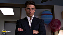 A still #6 from Jerry Maguire (1996) with Tom Cruise