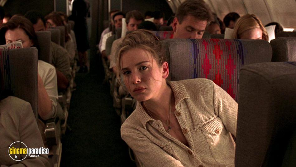 Jerry Maguire online DVD rental