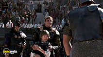 A still #44 from Gladiator with Joaquin Phoenix and Spencer Treat Clark