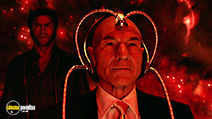 A still #32 from X-Men 2 with Patrick Stewart