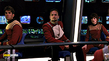 Still #3 from Star Trek 6: The Undiscovered Country