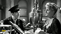 A still #23 from Brief Encounter with Joyce Carey and Stanley Holloway