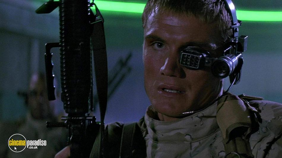 Universal Soldier online DVD rental