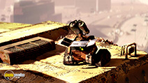 Still #1 from Wall-E