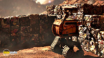 Still #2 from Wall-E