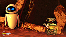 Still #8 from Wall-E