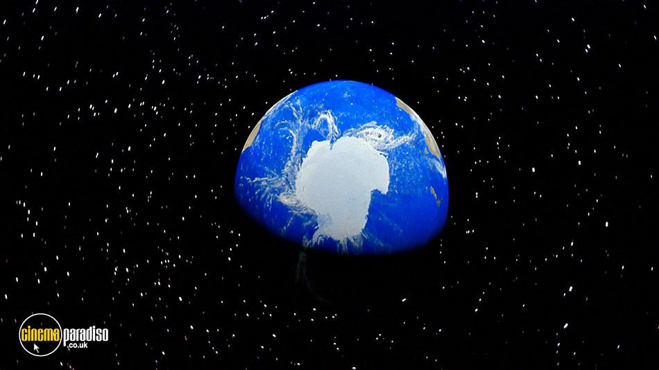 Antarctica: An Adventure of a Different Nature (aka Antarctica) online DVD rental