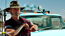A still #27 from Wolf Creek 2 with John Jarratt