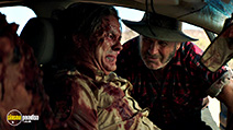 A still #25 from Wolf Creek 2 with John Jarratt