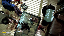 Still #4 from Lady Vengeance