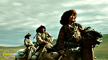 A still #34 from Mongol with Tadanobu Asano