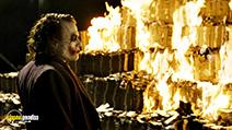 A still #23 from The Dark Knight with Heath Ledger